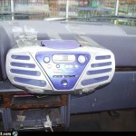 Car stereo stolen? I can fix that!