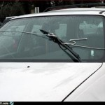 Wiper motor burned out? I can fix that!